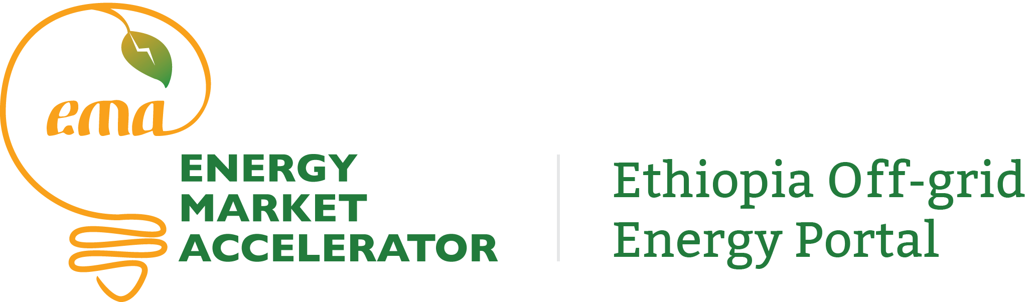 Energy Market Accelerator