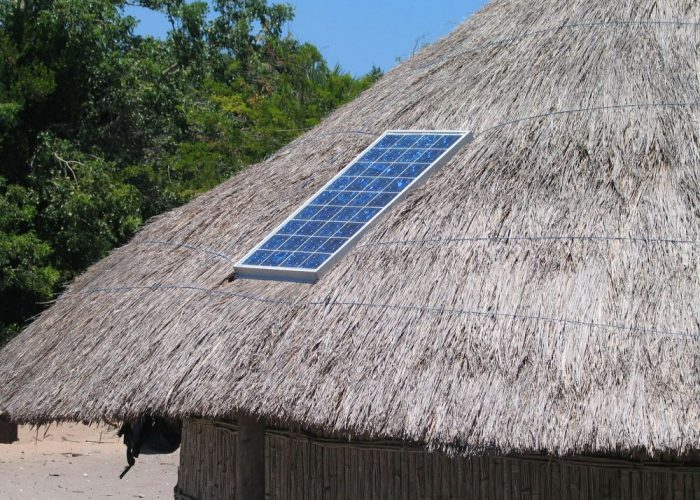 EU bank provides €25 million investment in African off-grid solar