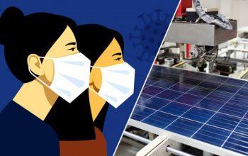 Coronavirus Hits Solar Panel Market
