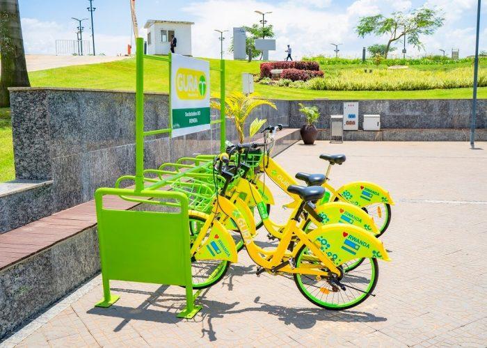 E-bikes to revolutionize mobility in Rwanda