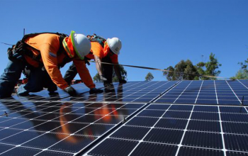 Off-grid solar is spurring employment in emerging markets
