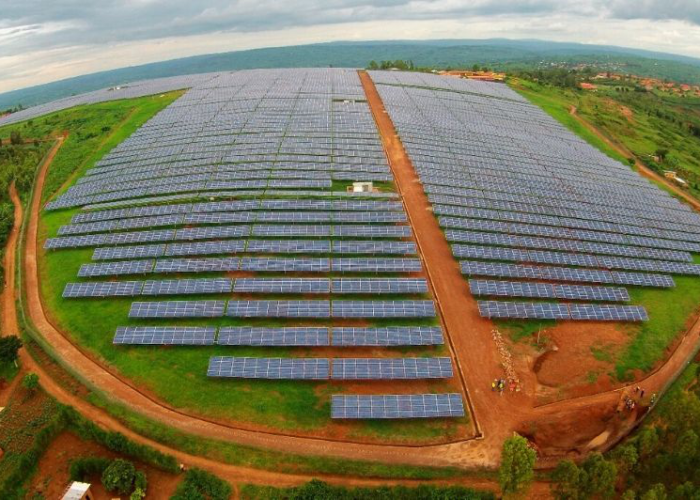What does it take to eliminate energy poverty in Africa?