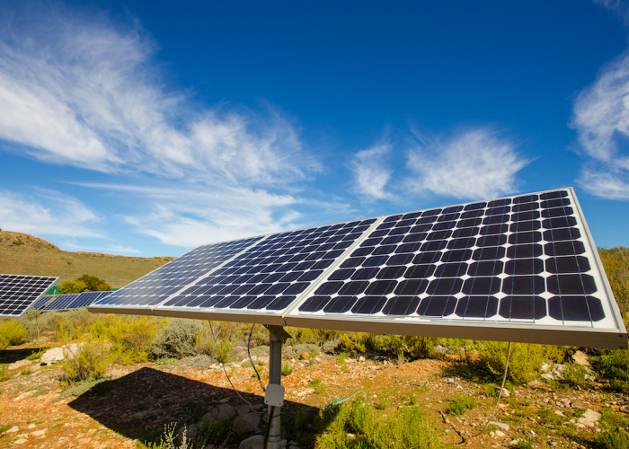 Off-grid power takes off in Africa