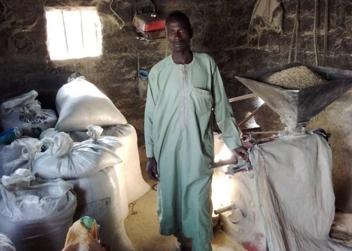 Electrifying Nigerian Agriculture with Clean Mini-grids to Improve Livelihoods