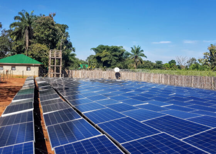 ZIMBABWE: Solar energy producers exempt from taxes for 5 years