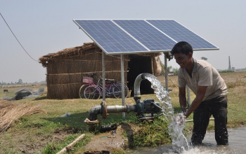 Swedish fund finances five African solar projects