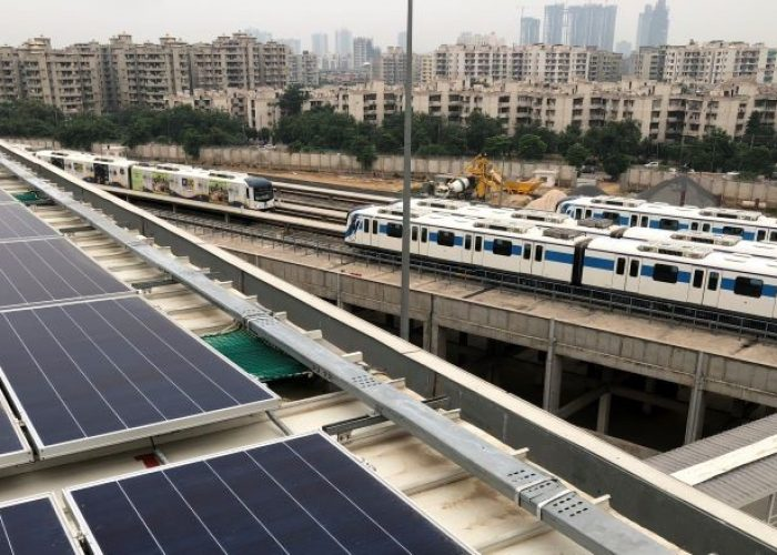 India's Solar Learning Curve Inspires Action Across the World